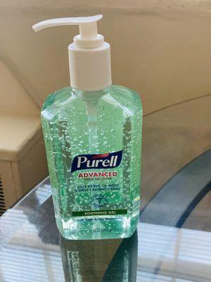 Had sanitizer for Sale in Washington, DC