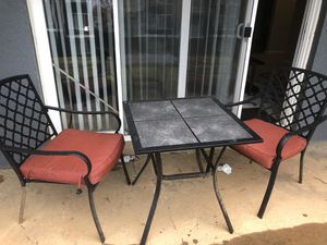 Outdoor 3 piece set for Sale in Germantown, MD