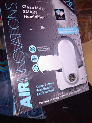 Humidifier for Sale in Indianapolis, IN