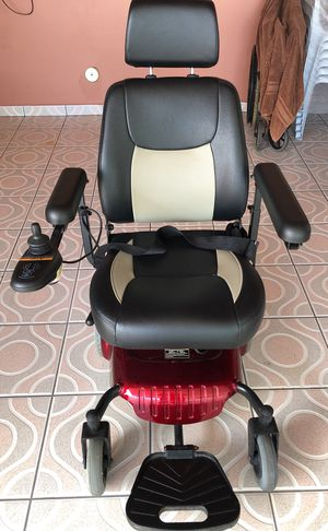 Power Wheel Chair Mobility electric Chair merits junior for Sale in Hialeah, FL