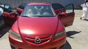 Mazda 6 2007 for Sale in Tulsa, OK