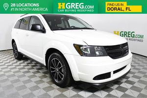 2018 Dodge Journey for Sale in Doral, FL