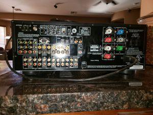 Onkyo Integra M# DTR - 4.5 AV Receiver for Sale in Gilbert, AZ