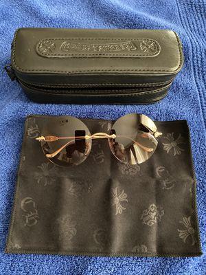 Chrome hearts sunglasses for Sale in Chelsea, MA