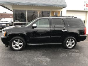 2010 Chevy Tahoe LT for Sale in Cleveland, OH
