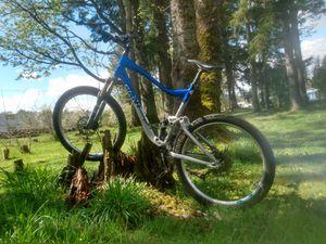 Mt bike full suspension for Sale in Monroe, WA