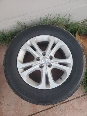 Dodge rims for Sale in Downey, CA
