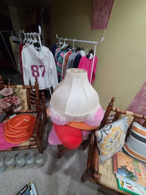 New lamp shades for Sale in Naperville, IL