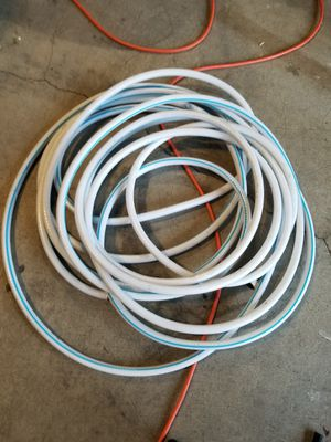 Water hose for RV, camper for Sale in Orting, WA