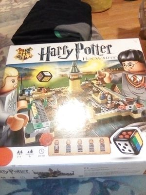 Harry Potter Hogwarts Legos for Sale in Los Angeles, CA