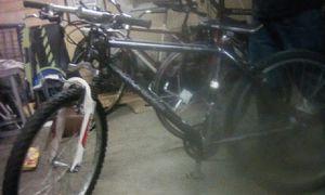 Mountain bike Gary fisher big sur for Sale in Salt Lake City, UT