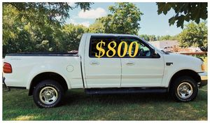🔑🔑$8OO 🔑🔑For sale 2OO2 Ford F-150🔑🔑Urgent for Sale in Anaheim, CA
