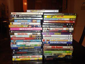 DVD Lot for Sale in Baton Rouge, LA