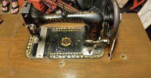 Antique sewing machine for Sale in Gaithersburg, MD