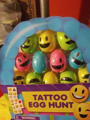 Cada caja de huevos nuevos $2,50 for Sale in City of Industry, CA