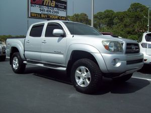 2010 Toyota Tacoma for Sale in Englewood, FL