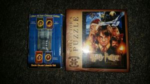 Harry Potter & Lord of the Rings collectables for Sale in Logan, OH