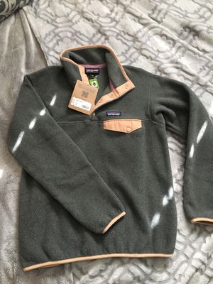 Patagonia sweater for Sale in Sugar Hill, GA