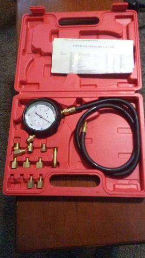 Pressure tester for Sale in Peoria, IL