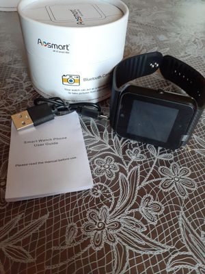 Smart watch for Sale in Agua Dulce, CA