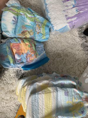 15 Swim diapers for Sale in Manassas, VA