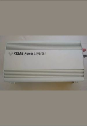 1000w DC to AC Power Inverter with USB for Sale in Kemah, TX