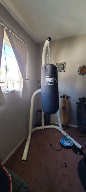 CENTURY punching bag stand for Sale in Montebello, CA