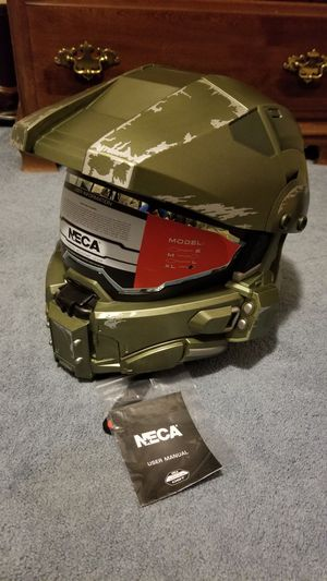Halo Motorcycle Helmet for Sale in Acton, MA