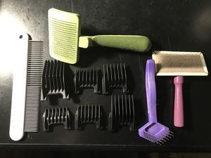 Brushes and combs for Sale in New York, NY