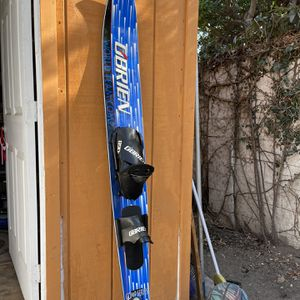 O'Brien Water Ski for Sale in Baldwin Park, CA