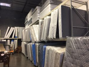 Brand New Mattresses/Wholesale Prices for Sale in Manassas, VA