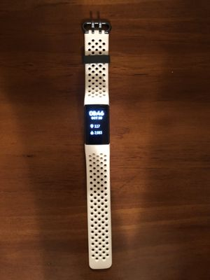 Fitbit Charge 3 (Special Edition) for Sale in Plainfield, IN