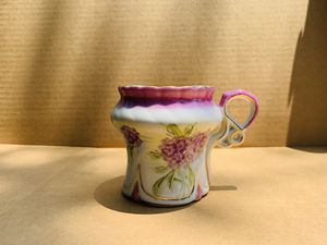 Sevres porcelain Mustache cup for Sale in Zachary, LA