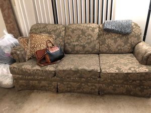 3 Seater & 2 Seater Couch Set for Sale in Concord, CA