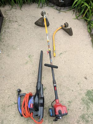 Lawn Equipment - Toro for Sale in Chicago, IL
