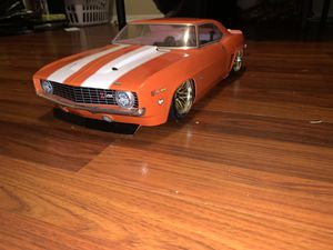 HPI Racing - 1969 Chevrolet R Camaro Z28r Body for Sale in Orlando, FL