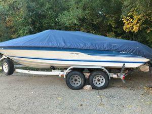 96 sea ray boat for Sale in Peoria, IL