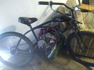 ZF Cruiser Motor Bike for Sale in Mesa, AZ
