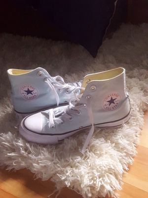 Women's Converse All Star Sneakers. for Sale in Hightstown, NJ