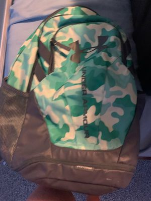 Under armour backpack for Sale in Roxana, IL