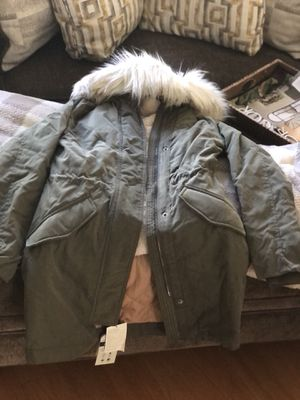 Abercrombie & Fitch Lady's Coat🧥 for Sale in Roswell, GA
