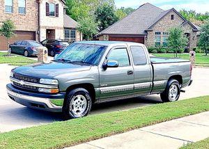 ֆ12OO 4WD CHEVY SILVERADO 4WD for Sale in Purcellville, VA