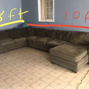 Sectional Couch Sofa for Sale in Norwalk, CA