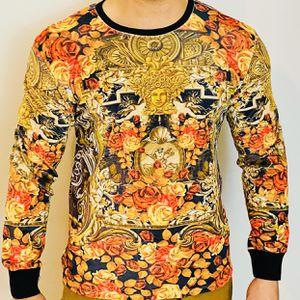 Brand new High End designer Unisex winter velvet shirt for sell for Sale in Los Angeles, CA