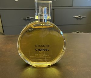 Chanel Perfume for Sale in Indianapolis, IN