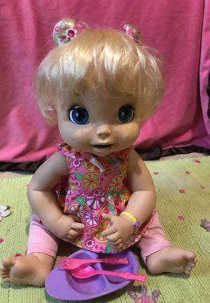 BabyAlive for Sale in Bladensburg, MD