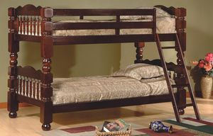 Wooden bunk bed for Sale in The Bronx, NY