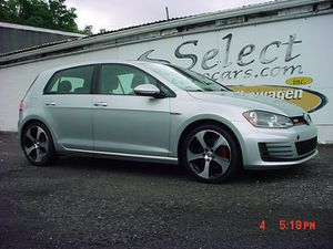 2016 Volkswagen Golf GTI for Sale in Waterloo, NY