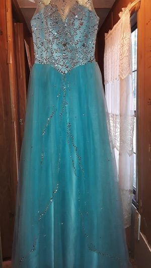 Gorgeous prom or pageant dress for Sale in Easley, SC