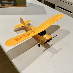 CHAMP MINI AIRPLANE RC for Sale in Los Angeles, CA